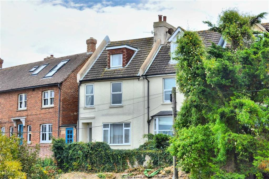 4 Bedrooms Town House for sale in Blatchington Road, Seaford, East Sussex