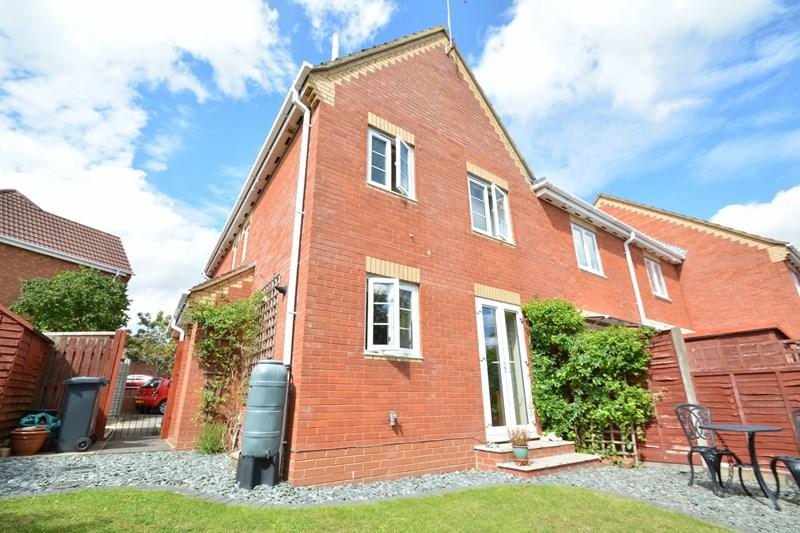 1 Bedroom End Of Terrace House for sale in Holland Drive, Andover
