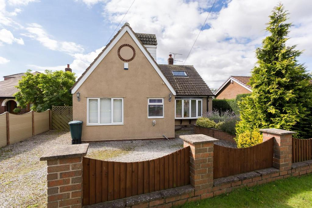 4 Bedrooms Detached House for sale in Field Lane, Hensall, Goole