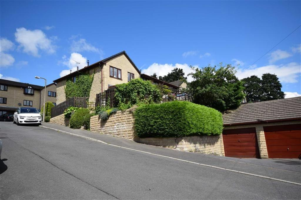 4 Bedrooms Town House for sale in Park Street East, Barrowford, Lancashire