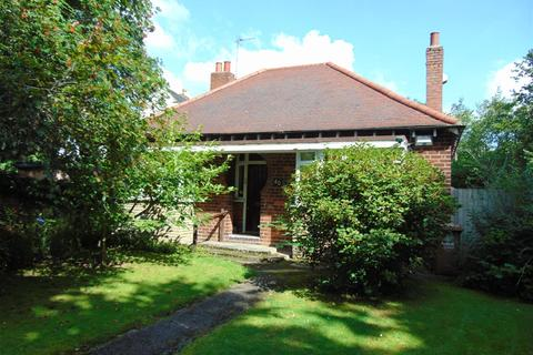 3 bedroom detached bungalow for sale - Victoria Road, Pelsall