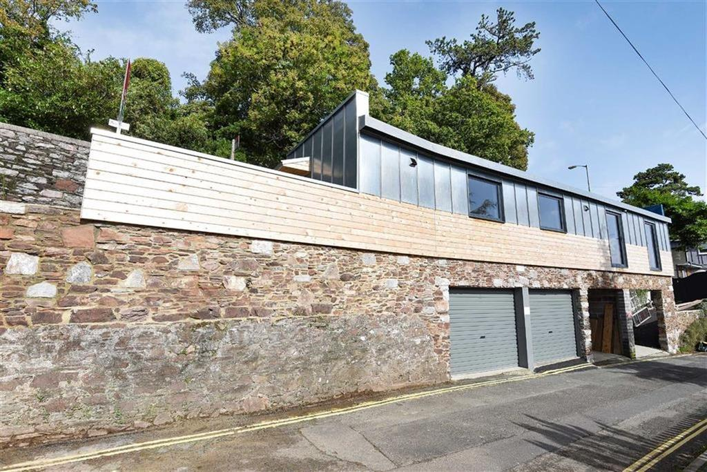 1 Bedroom Apartment Flat for sale in Fairview Road, Dartmouth, Devon, TQ6