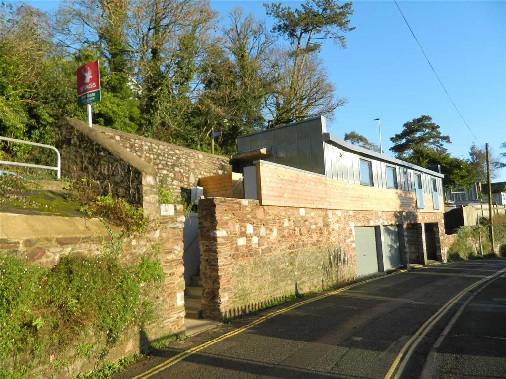 2 Bedrooms Detached House for sale in Fairview Road, Dartmouth, Devon, TQ6