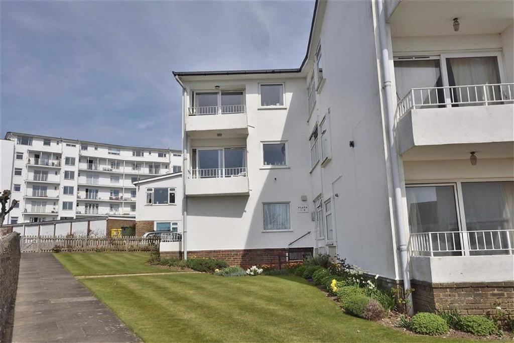 2 Bedrooms Flat for sale in Steyne Close, Crooked Lane, Seaford