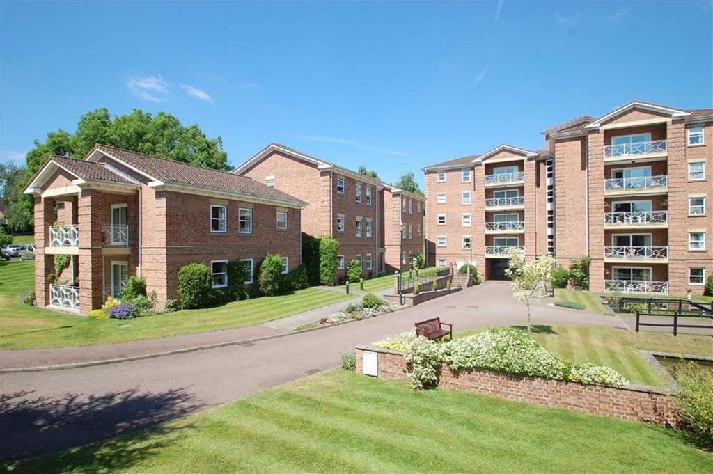 2 Bedrooms Apartment Flat for sale in Sandringham Court, Porthill, Shrewsbury