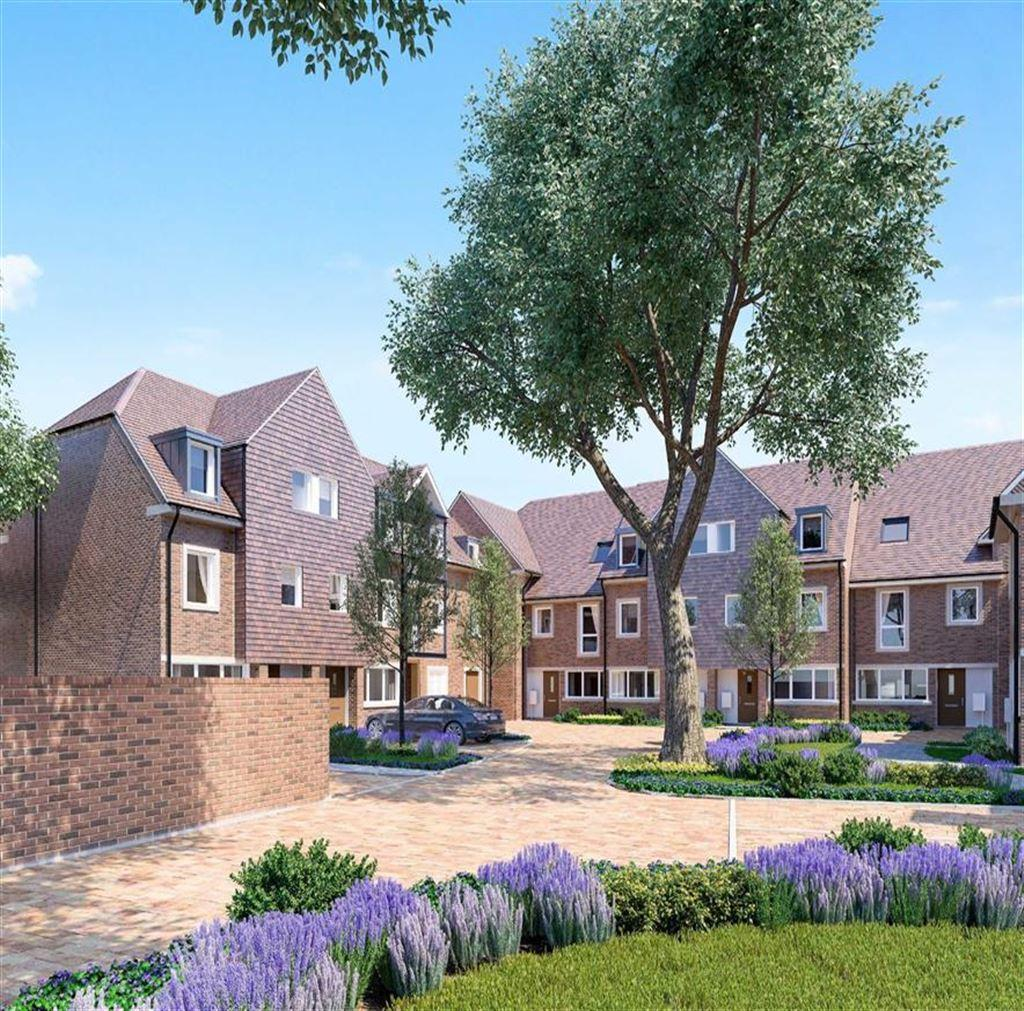 3 Bedrooms Detached House for sale in Broadwater Gardens, Orpington, Kent
