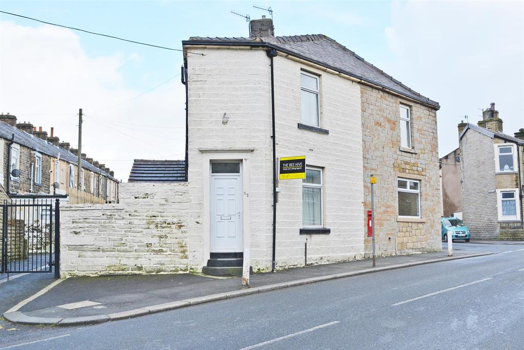 1 Bedroom Terraced House for sale in Coal Clough Lane, Burnley