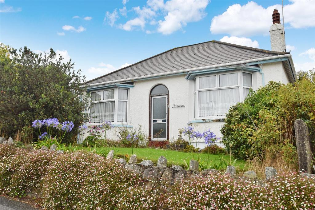 2 Bedrooms Detached Bungalow for sale in Kimberley Park Road, Falmouth