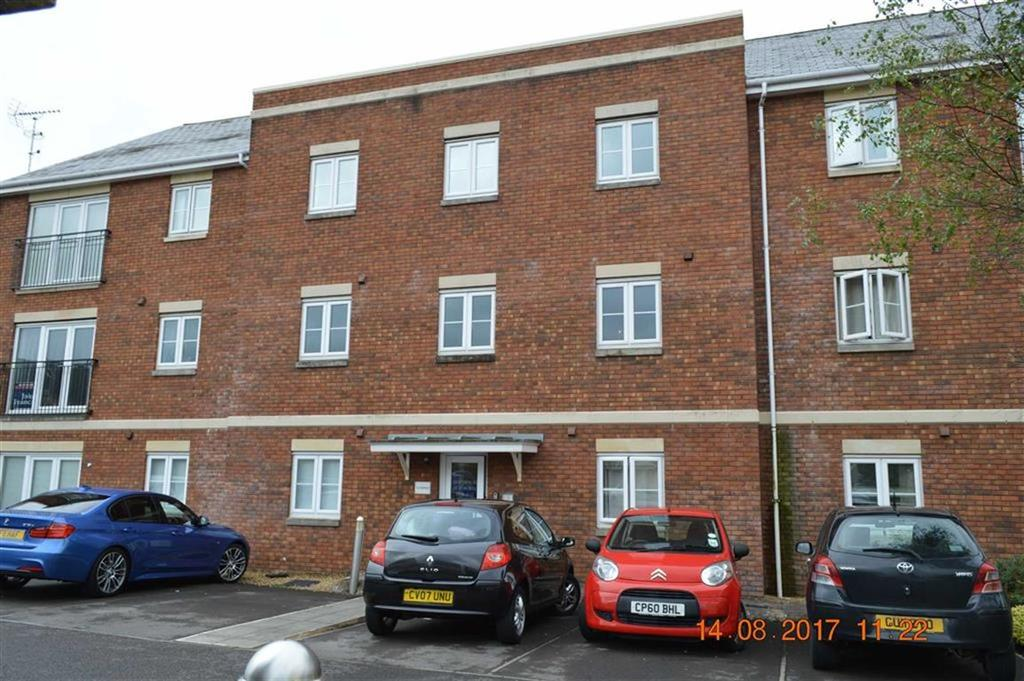 1 Bedroom Apartment Flat for sale in Clayton Drive, Swansea, SA4