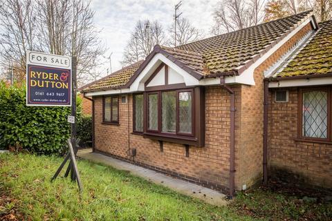 2 bedroom bungalow for sale - Old Market Street, Blackley, Manchester, M9
