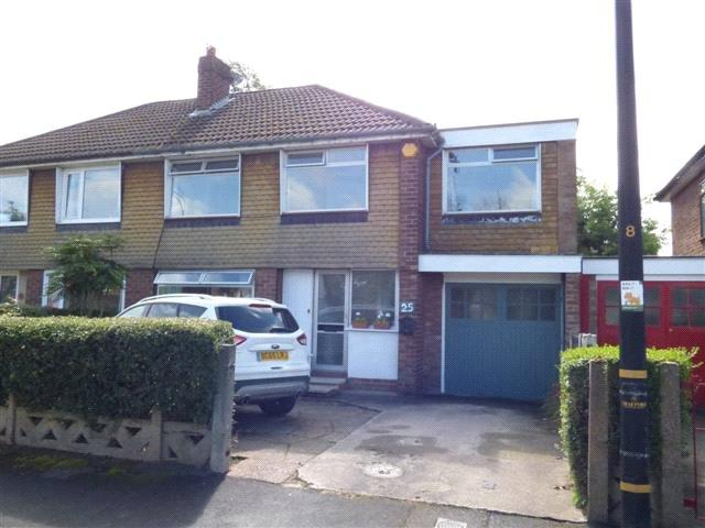 4 Bedrooms Semi Detached House for sale in Lock Lane, Partington, Manchester, Greater Manchester, M31