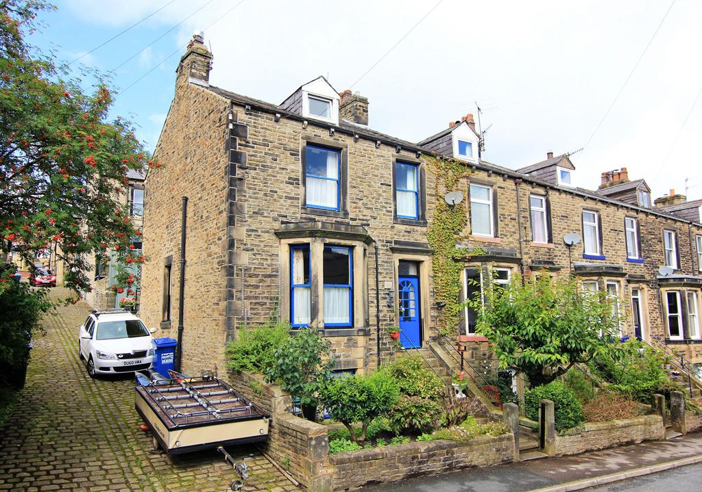 3 Bedrooms End Of Terrace House for sale in 30 Gladstone Street , Skipton,