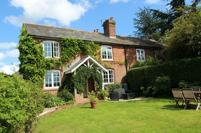 4 Bedrooms Semi Detached House for sale in PICARDY, WHIMPLE