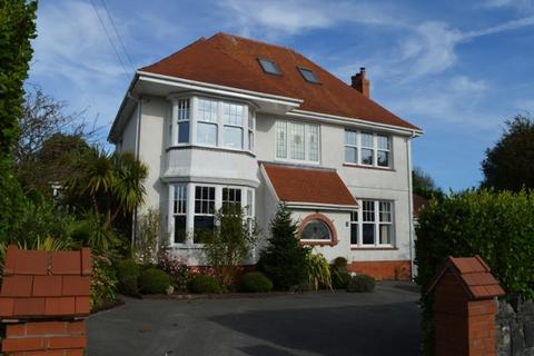 4 bedroom detached house to rent - Caswell Avenue, Caswell, Swansea, SA3 4RU