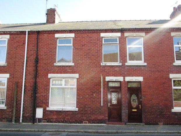 3 Bedrooms Terraced House for sale in NORTH VIEW, MURTON, SEAHAM DISTRICT