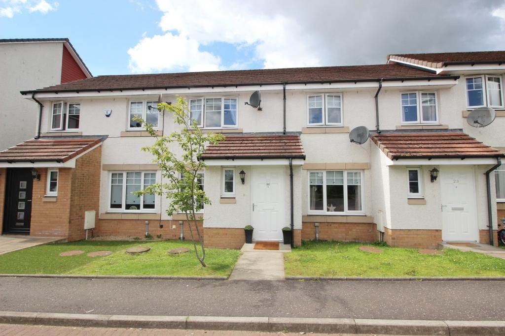2 Bedrooms Terraced House for sale in 22 Antonine Gate, Duntocher, G81 6EG