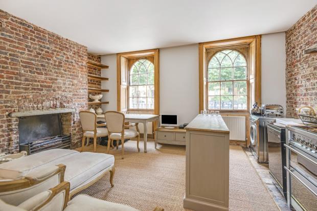 1 Bedroom Flat for sale in Camden Street, Camden, London, NW1