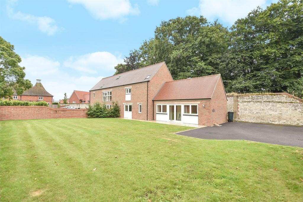 3 Bedrooms Semi Detached House for sale in Upper Froyle, Alton, Hampshire