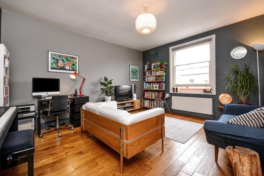 1 Bedroom Flat for sale in Lambert Road, Brixton