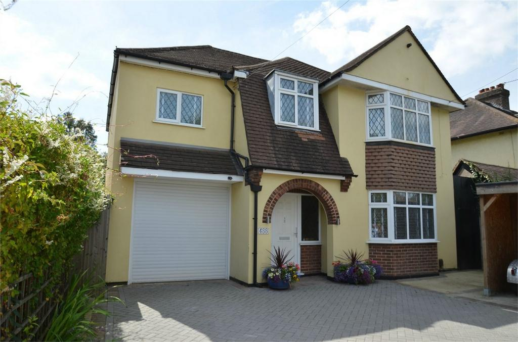 5 Bedrooms Detached House for sale in Wickham Road, Shirley, Croydon, Surrey