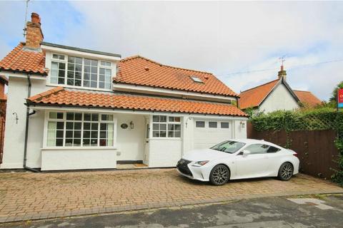 3 bedroom cottage for sale - West Ella Road, West Ella, East Riding of Yorkshire