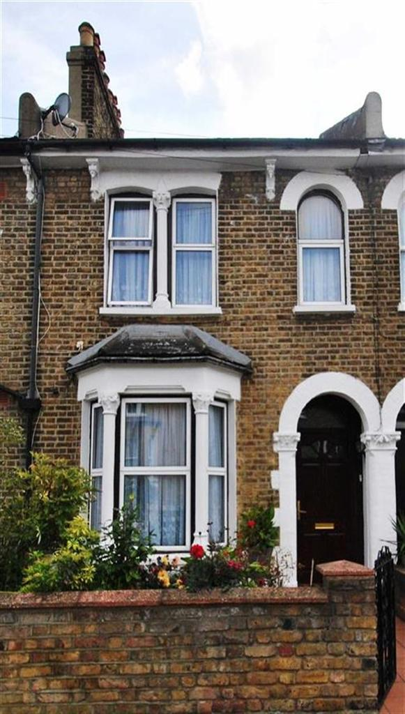 3 Bedrooms Terraced House for sale in Foxberry Road, London
