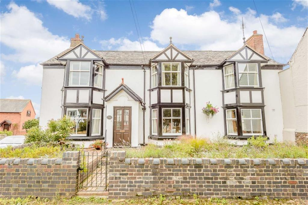 3 Bedrooms Cottage House for sale in Main Street, Queniborough, Leicestershire