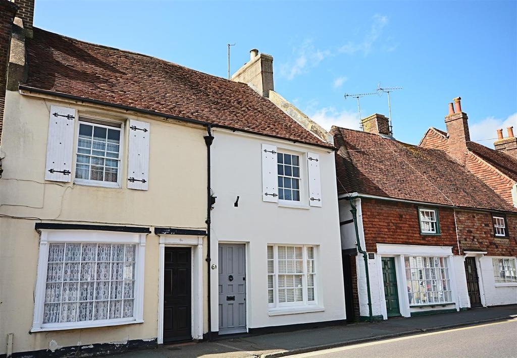 2 Bedrooms Semi Detached House for sale in Mount Street, Battle