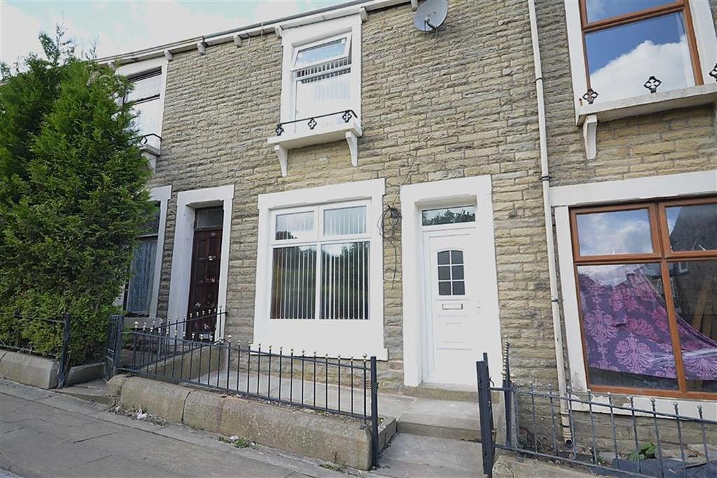 4 Bedrooms Terraced House for sale in Hopwood Street, Accrington, BB5