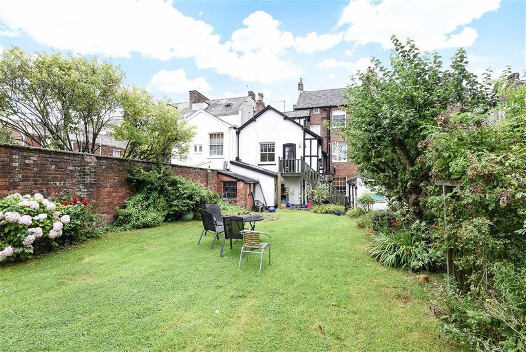 2 Bedrooms Apartment Flat for sale in Magdalen Road, Exeter, Devon, EX2