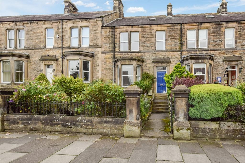 4 Bedrooms Terraced House for sale in 87 Galgate, Barnard Castle, County Durham