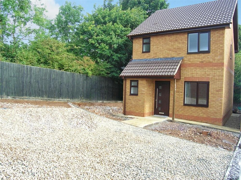 3 Bedrooms Detached House for sale in Clos Y Gwalch, Thornhill, Cardiff