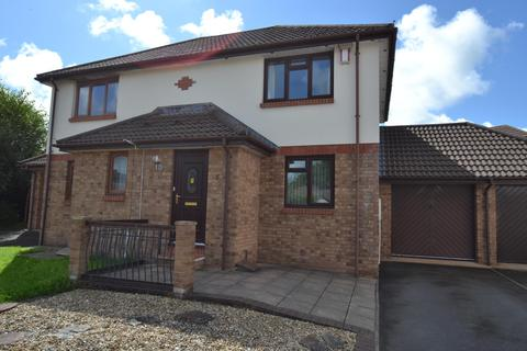2 bedroom semi-detached house for sale - Ley Meadow Drive, Roundswell