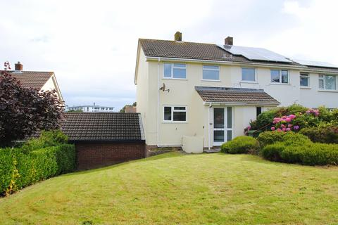 3 bedroom semi-detached house for sale - The Shields, Ilfracombe