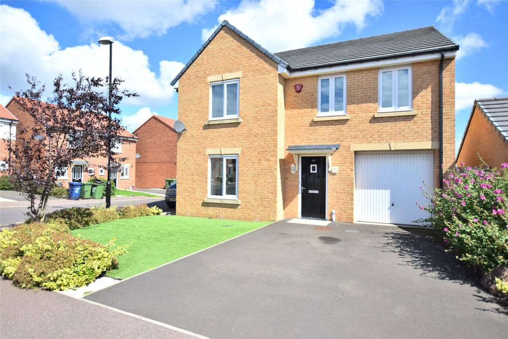 4 Bedrooms House for sale in Springwell Village