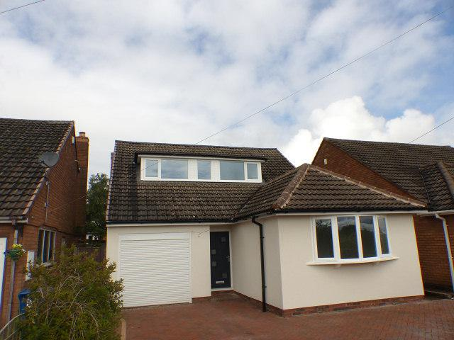 4 Bedrooms Detached House for sale in Hospital Road,Burntwood,Staffordshire