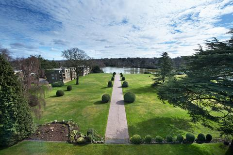 3 bedroom apartment for sale - Little Aston Hall