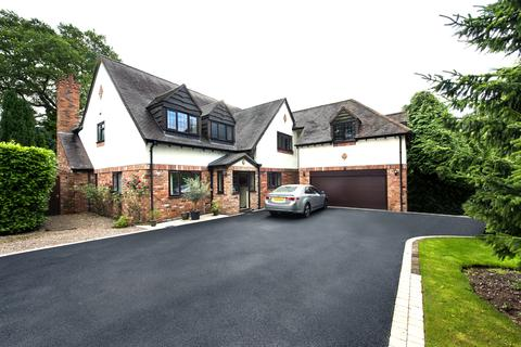 6 bedroom detached house for sale - Cressington Drive, Four Oaks Park