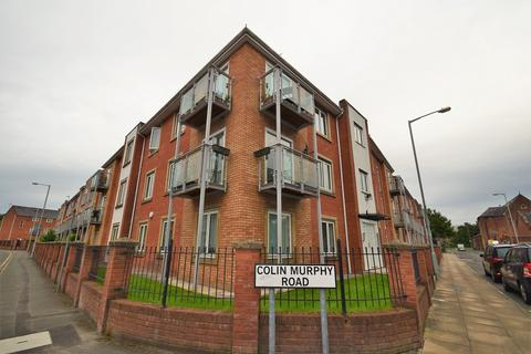 3 bedroom apartment to rent - St. Wilfrids Street, Hulme, Manchester, M15 5XE