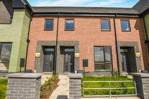 3 bedroom terraced house to rent - 209 Hawthorn Avenue, Hull, HU3 5LJ