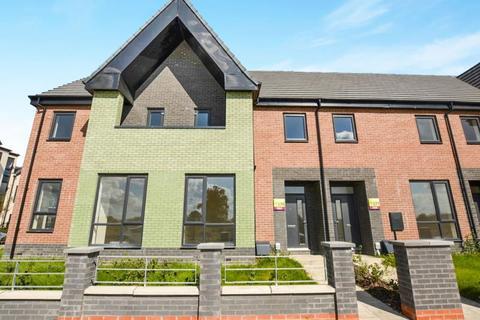 3 bedroom terraced house to rent - 207 Hawthorn Avenue, Hull, HU3 5LJ