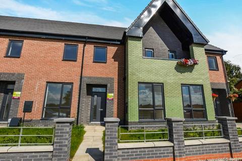 3 bedroom terraced house to rent - 211 Hawthorn Avenue, Hull, HU3 5LJ