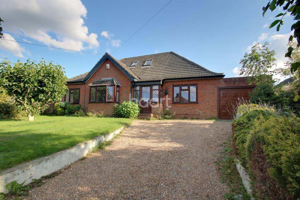 4 Bedrooms Detached House for sale in Church Road, Biggin Hill