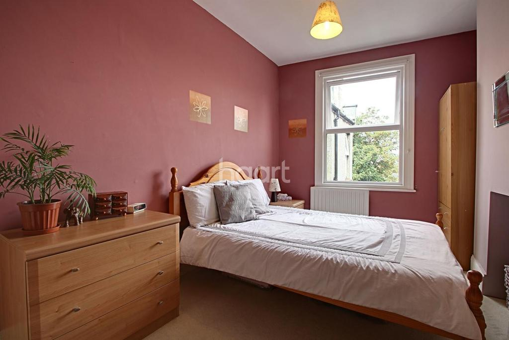 2 Bedrooms Flat for sale in Morland, Croydon, CR0