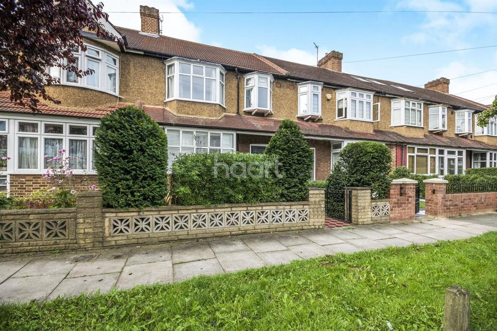 3 Bedrooms Terraced House for sale in Beaford Grove, Raynes Park, London, SW20