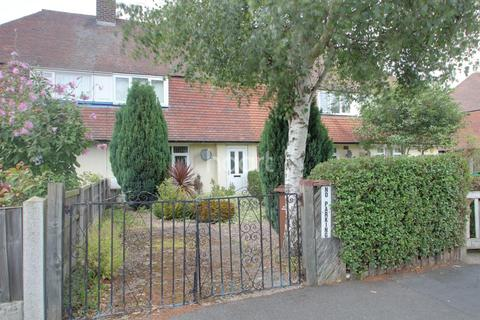 3 bedroom terraced house for sale - Hereford Road, Bakersfield