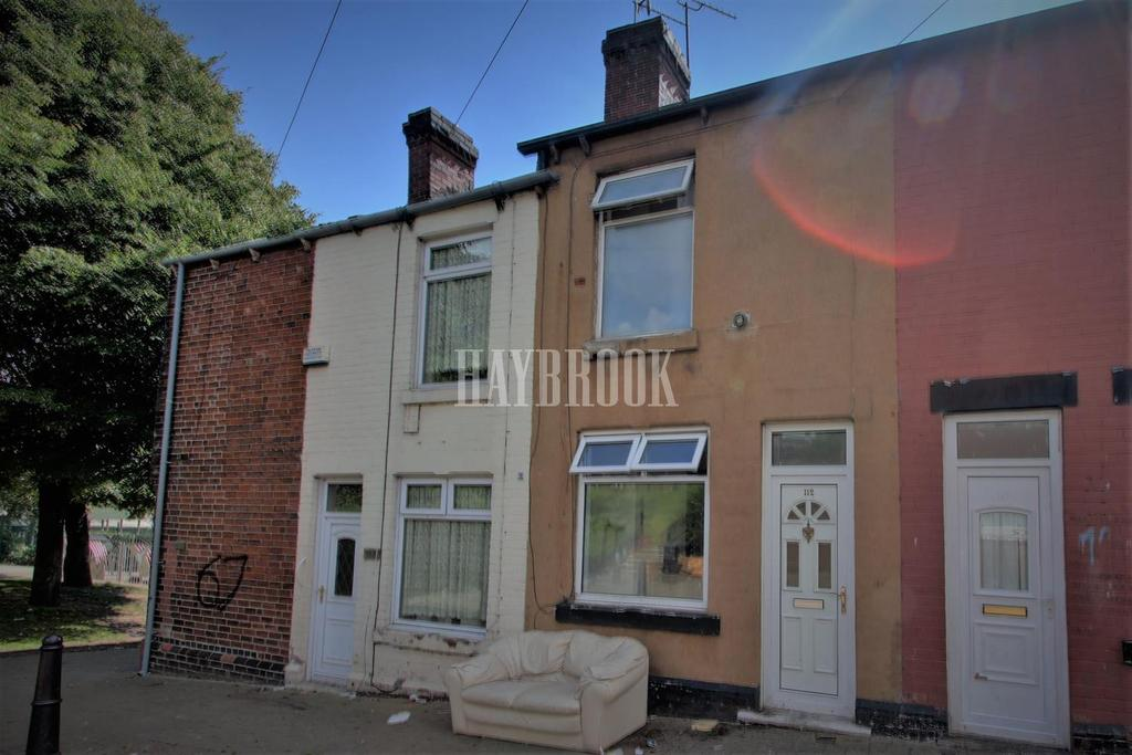 2 Bedrooms Terraced House for sale in Wade Street, Page Hall