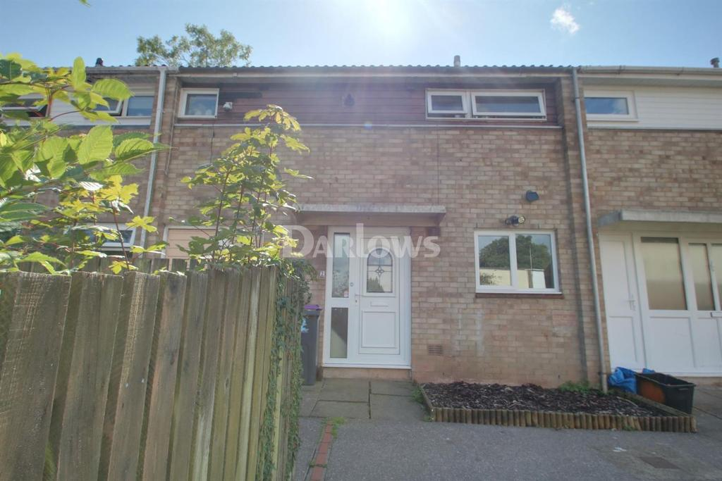 2 Bedrooms Terraced House for sale in East Roedin, Coed Eva, Cwmbran