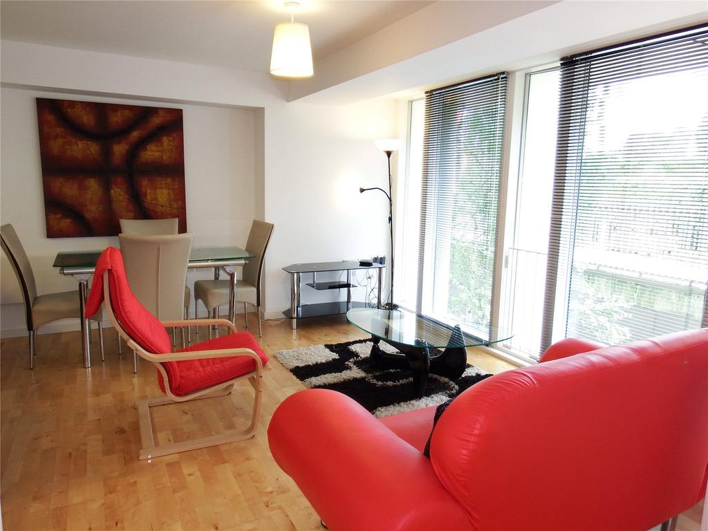 Studio Flat for sale in Saxton, The Avenue, Leeds, West Yorkshire, LS9