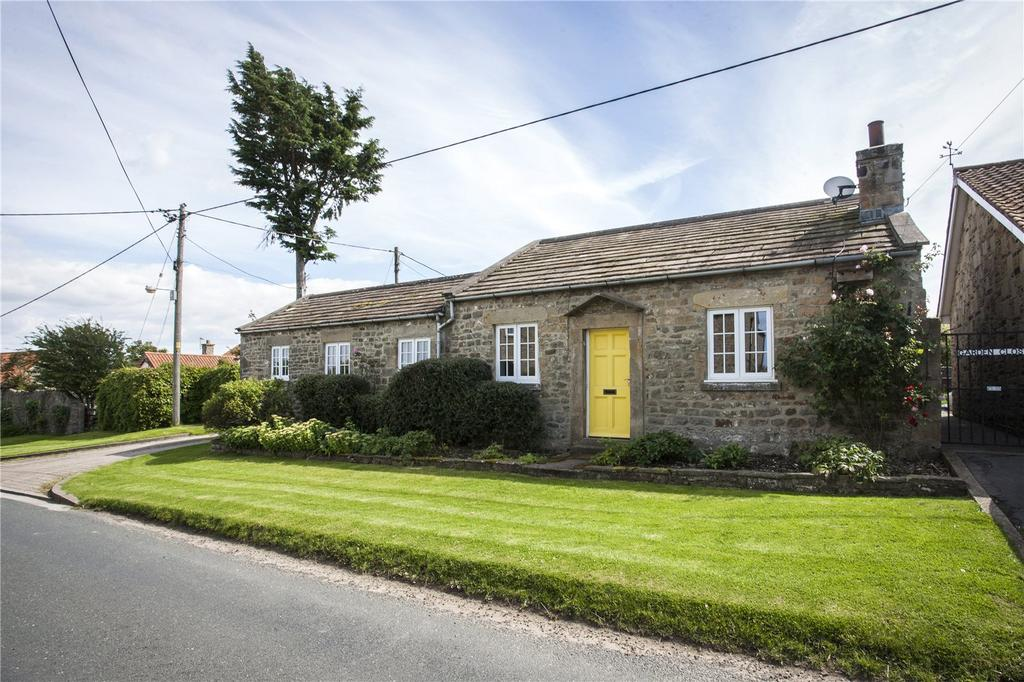 2 Bedrooms Bungalow for sale in Newsham, Richmond, North Yorkshire, DL11